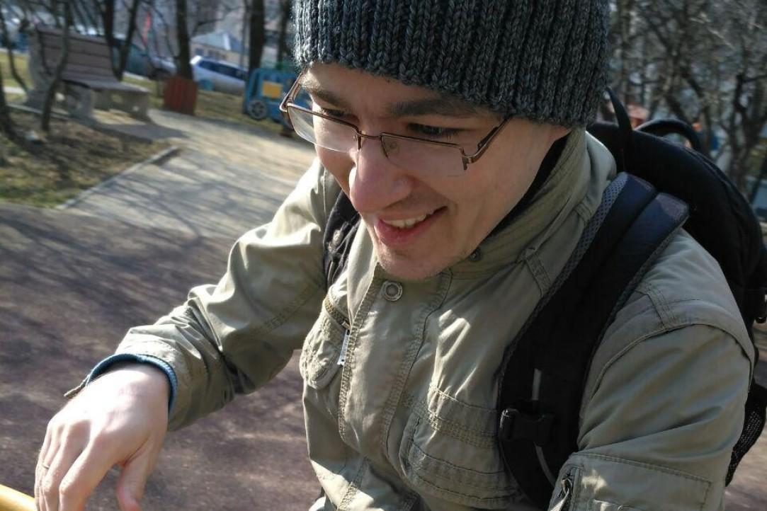 Данила Заев защитил кандидатскую диссертацию Новости Факультет  Данила Заев защитил кандидатскую диссертацию